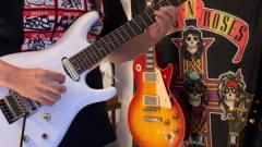一鸣吉他 - 街头霸王II小白背景音乐