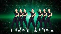 广场舞《鳌拜舞》最近流行音乐32步动感DJ慢摇