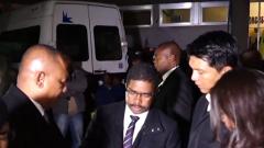 国庆活动变悲剧 马达加斯加一体育场发生踩踏事