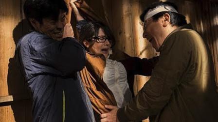变态男把前女友绑到深山老屋 要一片片割肉做活体标本