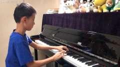 上海音乐学院, 钢琴十级《小丑》, 维拉-洛勃斯曲