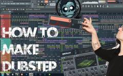 Studio教程 - 如何制作回响贝斯(DU*STEP)风格音乐