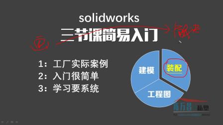 solidworks实战教程