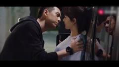 李现和杨紫第一次亲吻,再配上这首音乐是不是
