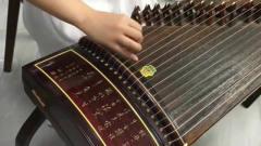 陈情令片尾曲,汪伊林古筝曲谱武汉音乐学院古