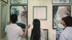 陈翔六点半:大师表演真正的技术,简单几笔让