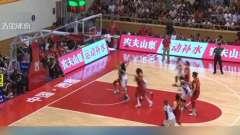 国际女篮邀请赛  中国女篮大胜波多黎各队 晚间
