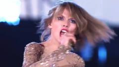 霉霉攻下全球70个国家的音乐销量榜冠军的一首歌