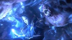 暗黑3全CG混剪,含暗黑破坏神不朽 配变形金刚大