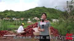 客家话搞笑视频,两搬砖哥形容穷,东东:不敢