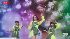 【猴姆独家】震撼至极!#Perfume#组合最新Summer