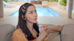 听歌看美女:韩国少女时代女团成员林允儿,估