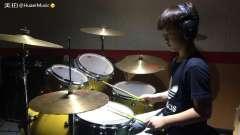 R&* 2-花儿音乐学员于子轩演奏