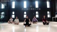 钢管舞教练班专有地面舞蹈课