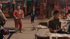 缝纫机乐队:明明是群奇葩!音乐却是精髓,胖