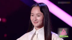 张钰琪只用两个和声写原创,华晨宇:做到了国