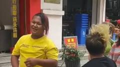 搞笑视频:隔壁王叔叔长得太可怕,把孩子都吓