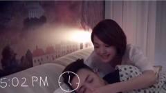 家庭幽默录像:你还在为鼾声而烦恼?让有趣的