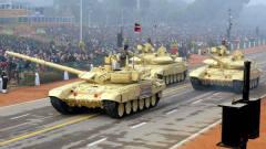 当今印度的军事实力有多强?早已今非昔比,我