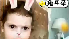 家庭幽默录像:孩子:确定我不是充话费送的?