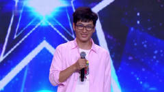 东北省小伙挑战约德尔歌曲,幽默互动击中沈腾