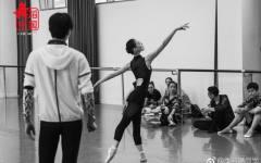 芭蕾变奏 艾斯米拉达片段 李名璐 武汉音乐学院