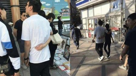 王思聪七夕带两辣妹游日本,其中一位是佐野雏子?她的写真更劲爆