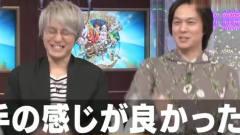 日本节目:中国搞笑视频,因雪天地滑而爆笑摔