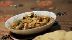 清炒青冈菌,藏民的餐桌美食