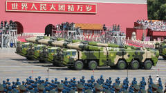 澳智库发布报告:中国可在数小时内击溃美国在