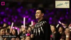 周杰伦杭州演唱, 奥运冠军孙杨点歌《简单爱》体