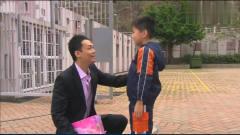 爆笑港剧:Laughing哥以为男孩是自己儿子,结果小