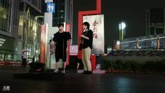 【尧顺宇】音乐户外 - 春熙路 吉他伴奏《需要人