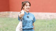 迪丽热巴携手蔡徐坤参加新综艺!开录在即,两