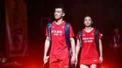 郑思维/黄雅琼轻松卫冕混双冠军,国羽世锦赛一