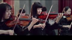 中国传统音乐大战西洋乐,拿下胜利,心血澎湃