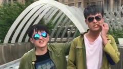 广西老表搞笑视频:许华升和老同学聚会,同学