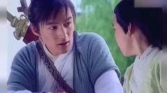 仙剑:两个李逍遥相遇,当音乐响起时,真的很