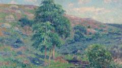 亨利·莫雷特(1856年 - 1913年)是法国印象派画家
