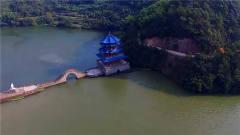 广东颇具特色的魅力小镇,名字绕口难记,风景