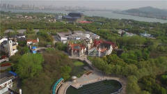 江南风景颇为迷人,曾有鱼米之乡的美称,这座