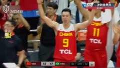 中国男篮打法成型  顺应潮流远投成关键 晚间体