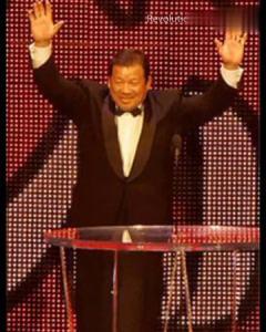 NJPW–藤波辰尔选手出场音乐