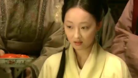 红楼梦 贵族人家规矩多 大小姐林黛玉第一次在贾府吃饭 规矩多到绕晕头