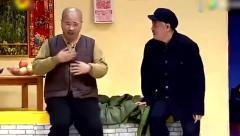赵本山爆笑小品,快出生的小孩实然冒出两个爹不