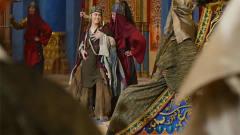 悟空用听话符帮师傅表演,跳钢管舞还打国王,