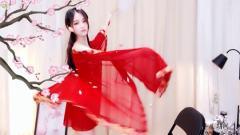 #最劲热舞#你让我想起了红昭愿~