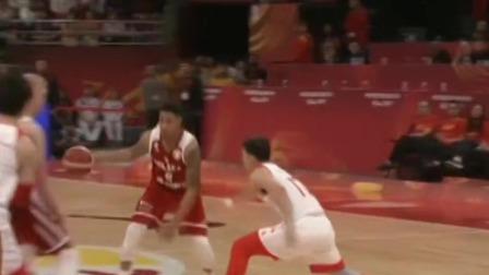 2019篮球世界杯 新闻人物:临危受命的孙铭徽