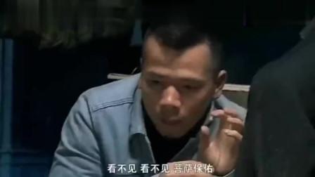 考古博士发现秦朝竹简,被活人兵马俑追杀,意