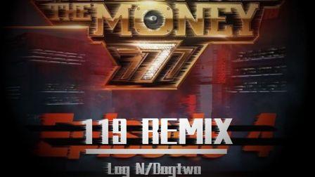 119 Remix ——两个来自深圳的美国留学生的Hip-Ho